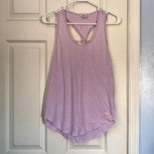 PINK Victoria's Secret size small tank top EUC
